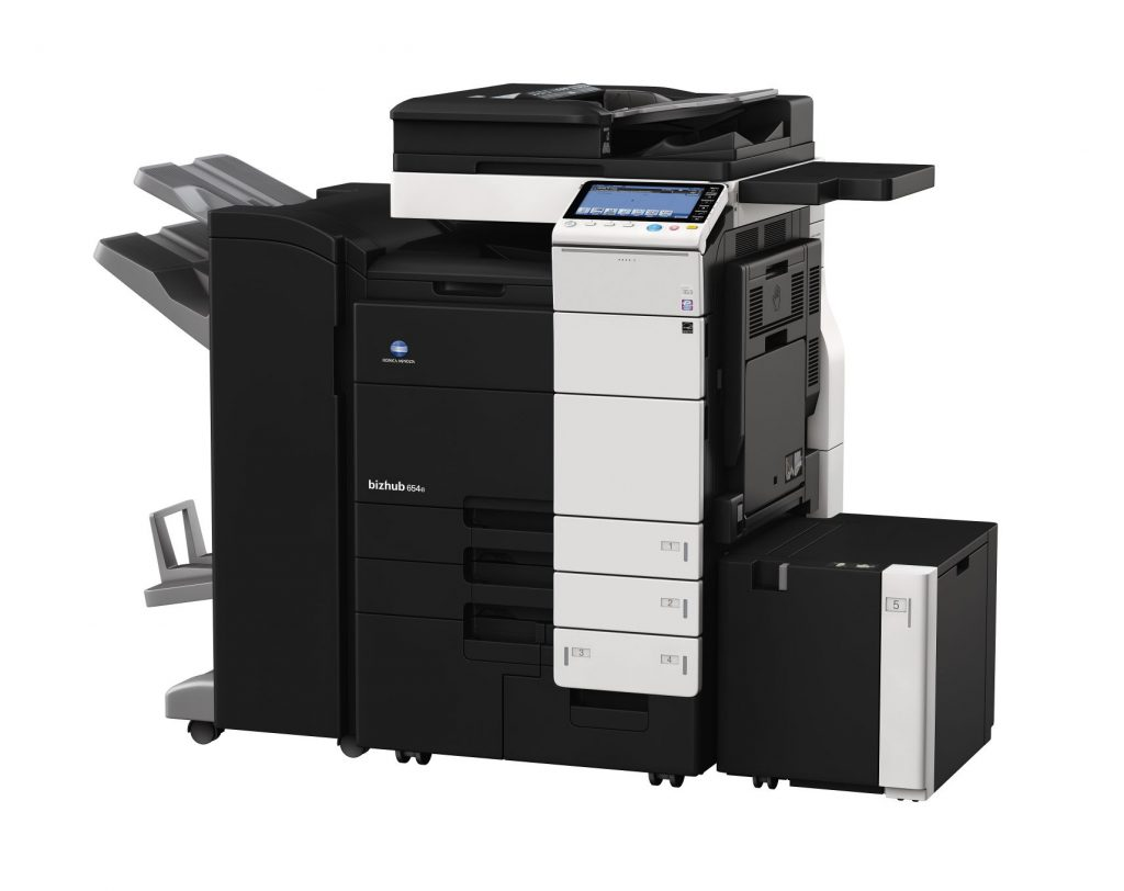 Which photocopier to buy