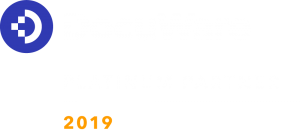 DocuWare Platinum Partner 2019 Logo